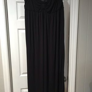 Lennie for Nina Leonard Maxi Dress